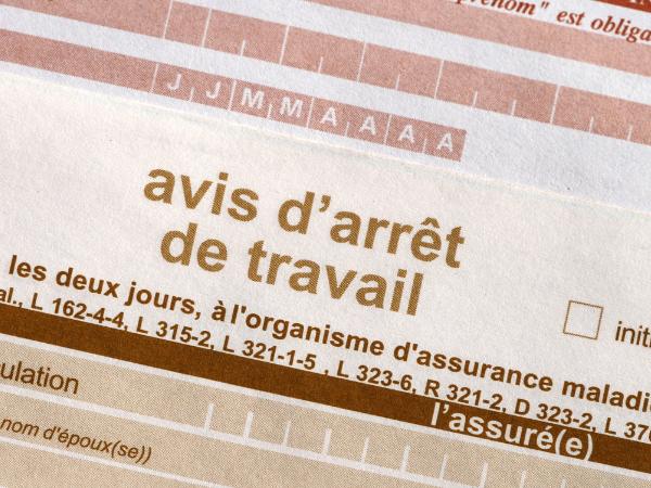 フランス病欠