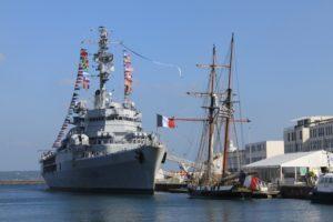 「ホタテ戦争」激化 フランス政府は海軍介入の可能性を示唆