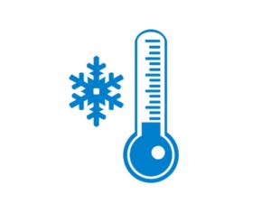 フランス、今週末にいきなり寒波到来、山間部では降雪も