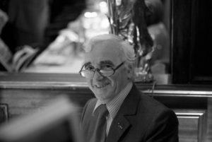 シャンソンの至宝 シャルル・アズナブール氏死去 享年94歳