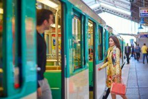 パリの地下鉄を清潔に RATPが清掃強化計画を発表 汚名返上なるか