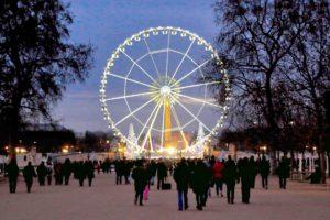 パリ旅行は冬がおすすめ?!寒い時期だからこそ楽しめるポイント3つ