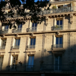 パリの家賃高騰