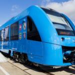 フランス水素列車