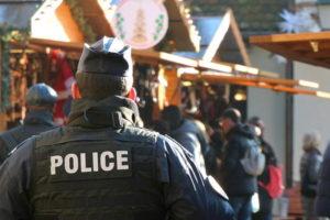 ストラスブールで銃乱射事件ーマルシェ・ド・ノエルの買い物客を襲う
