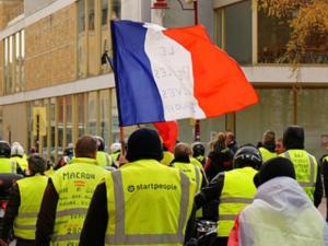 2018年フランス人にとって最も印象に残った出来事は?