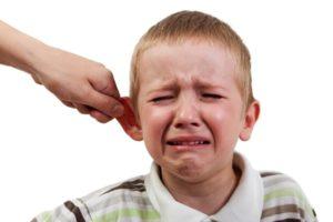 国民議会、親から子供への体罰禁止法案を可決