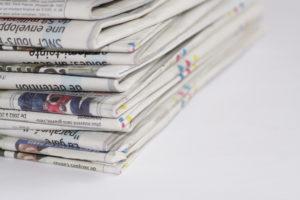 フランス語の新聞を読んでみよう!その3:読む順番や記事の選び方のコツ