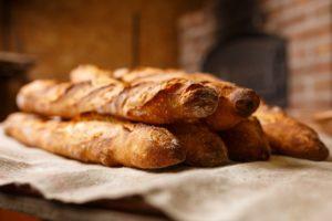 パンから残留農薬やカビの毒素が検出される 国の基準値以下