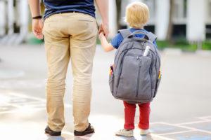 義務教育の開始年齢3歳に引き下げ 批判はいまだに