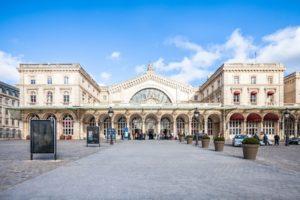 パリ東駅と空港を直結する高速列車「シャルル=ド=ゴール・エクスプレス」計画がいよいよ動き出す