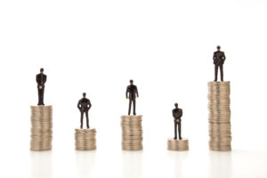 公務員の給与格差、INSEEの調査で明らかに