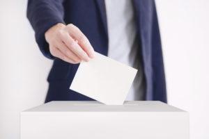 選挙権を18歳から16歳に引き下げ、パリ市でテスト投票を開催