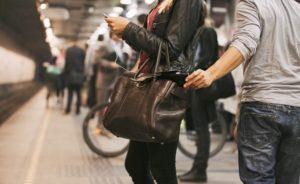 地下鉄のスリが急増 スリの再犯者の地下鉄利用禁止を要望