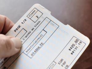 フランス国鉄5月9日より新料金設定 大人最大3割引