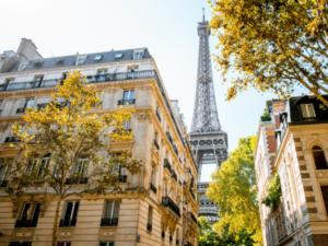 フランス不動産価格高騰、取引件数は過去最高に