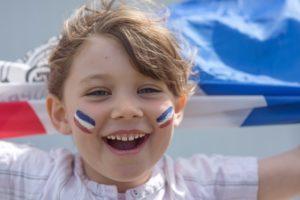東京オリンピックの出場権をフランス代表が獲得 サッカーU-21欧州選手権