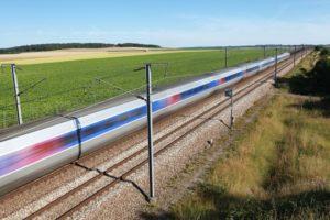 比べてみよう!TGVと新幹線