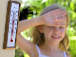 6月最終週のフランスは猛暑、最高で37度の予報