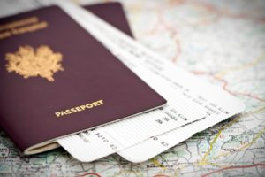 フランス発のすべての航空券に環境税を課税 2020年スタート