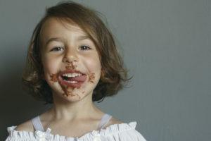 ぜんぶチョコレートケーキなの!? 〜スイーツのフランス語