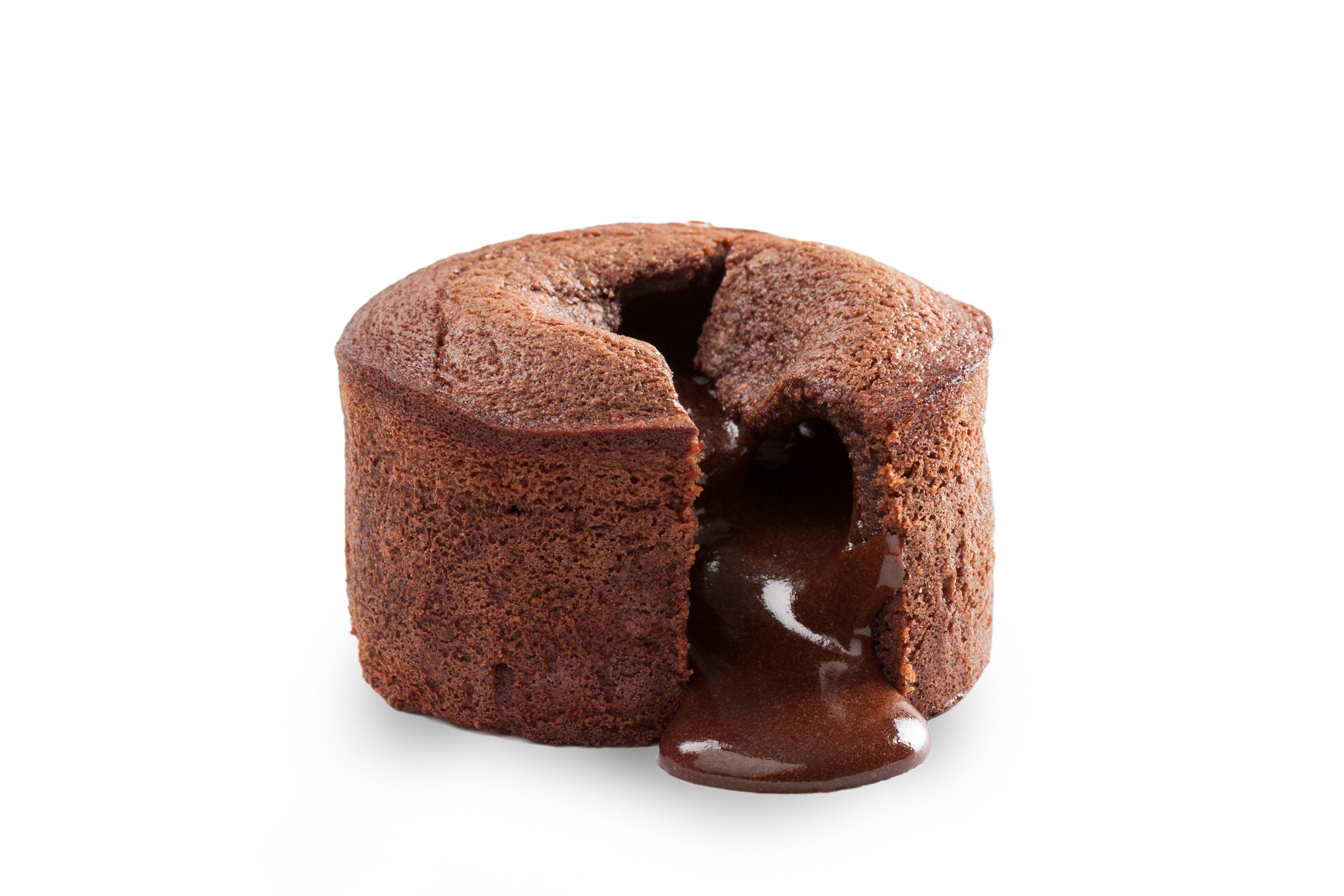 フォンダンチョコケーキ