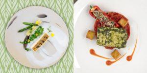 機内食でフランス料理!エールフランス「雲の上の美食」を彩るスターシェフたち