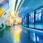 パリ地下鉄大規模スト