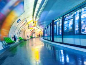 パリの地下鉄 大規模ストライキ 9月12日18時~14日7時まで市内の交通マヒ