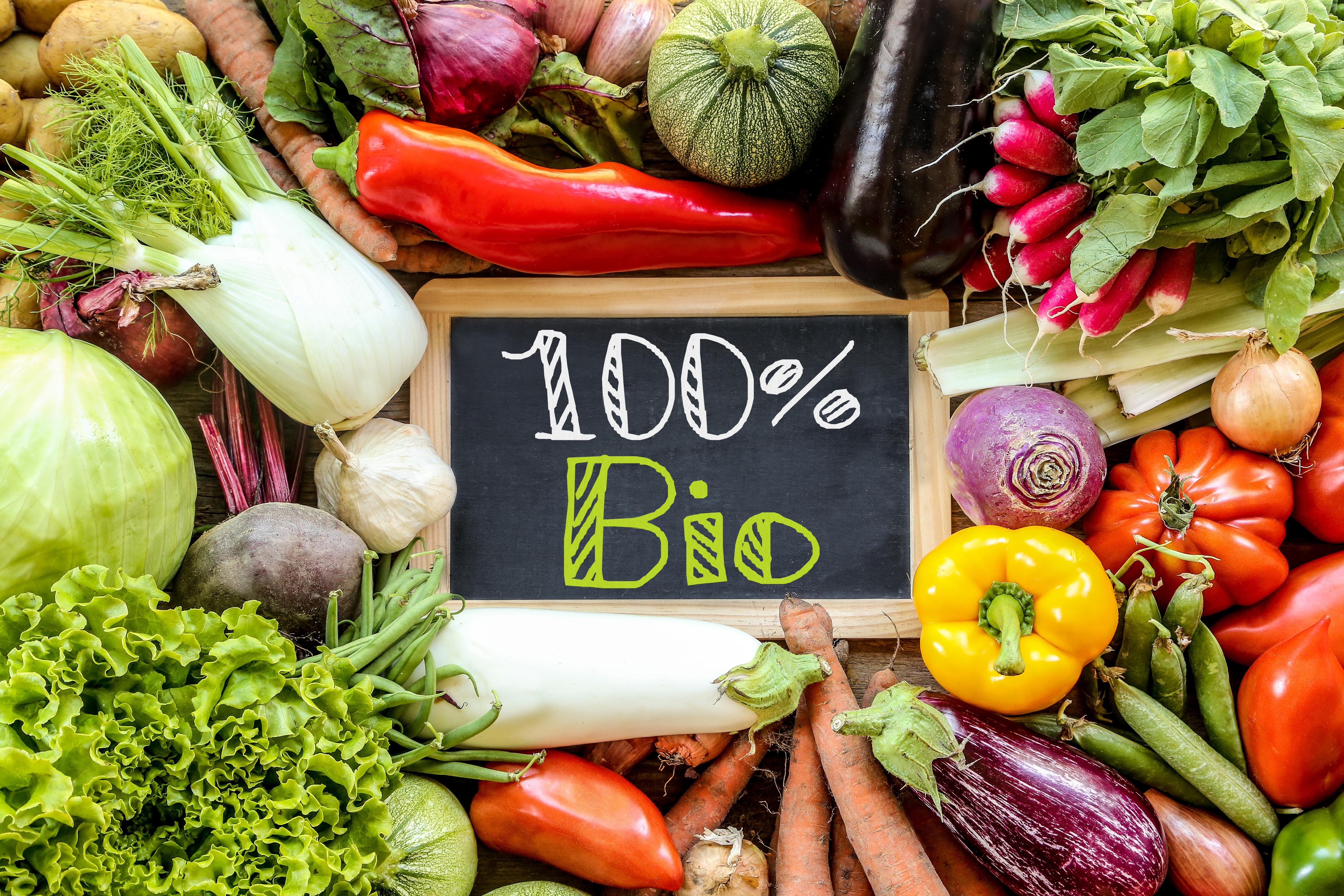 Bio野菜