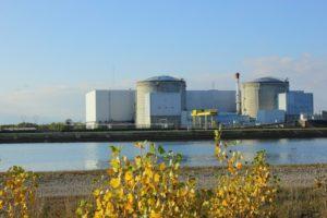 危険性が指摘されていたフランス最古の原子力発電所 廃炉へ