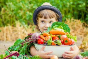 フランスの野菜は量り売り!スーパーで戸惑わずに買う方法