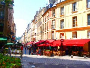 フランスでもっとカフェを楽しもう!人気のドリンクメニューはこれ!