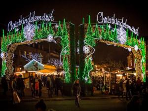 ストラスブール クリスマスマーケット本日より開催 テロ体制強化
