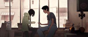 カンヌ映画祭とアヌシーアニメ映画祭で受賞 話題の「失くした体」今日フランスで公開