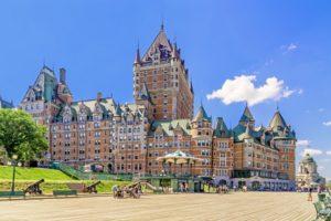 フランス人女性、カナダのケベック州で「仏語レベル不足」で永住権申請を却下される