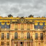 ベルサイユ宮殿スト2020年