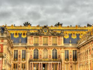 フランス年金改革スト36日目、ヴェルサイユ宮殿も