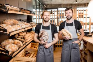 パン個人店、「認定ラベル」制度を開始 チェーン店に対抗