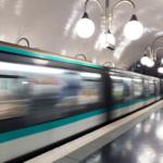 パリ地下鉄 スト状況