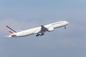 エールフランス航空、2020年夏期スケジュールで羽田発パリ行きを1便増便