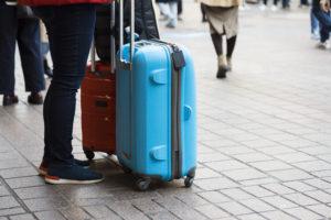 フランスに来る中国人観光客が激減 新型コロナウィルスにより観光業界に打撃