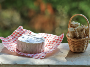 カマンベールチーズの名称戦争 《ノルマンディー地方産》は禁止へ