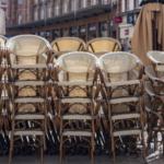 フランス 新型コロナウイルス でカフェ、レストラン閉店