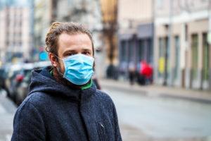 新型コロナウイルス フランスで新たに61人の感染を確認