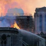 ノートルダム寺院火災から1年