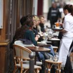 フランス ロックダウン解除第二弾 カフェ、レストラン再開