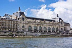 フランス オルセー美術館本日再開、映画館、劇場も