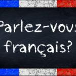 フランス語 話す