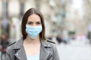 フランス マスク着用義務